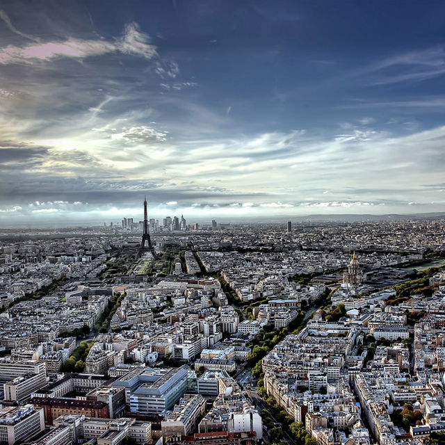 Paris, France -