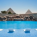 Le Meridien Pyramids @ Cairo -