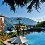 Grand Hotel Tremezzo @ Lake Como, Italy -